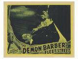 The Demon Barber of Fleet Street  1939