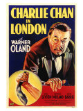 Charlie Chan in London  1934