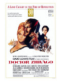 Doctor Zhivago  1965
