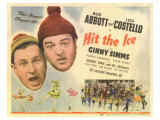 Hit the Ice  1943