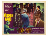 The Purple Gang  1959