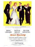 High Society  1956