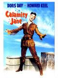 Calamity Jane  1953