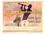 The Benny Goodman Story  1956
