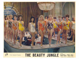The Beauty Jungle  1964