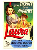 Laura  1944