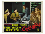 Crossfire  1947