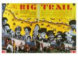 The Big Trail  1930