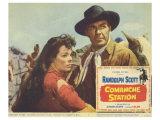 Comanche Station  1960