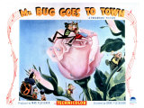 Mr Bug Goes to Town  1941