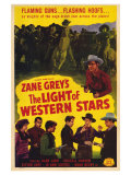 Light of Western Stars  1950
