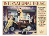 International House  1933