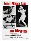 The Misfits  1961