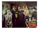 Revenge of the Zombies  1943