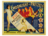 Moonlight and Pretzels  1933