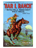 Bar L Ranch  1930