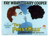 The First Kiss  1928