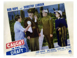 Caught in the Draft  1941