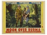 Moon Over Burma  1940