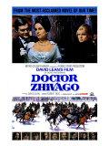 Doctor Zhivago  1965