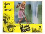 The Deadly Bees  1967