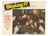 Stalag 17  1953