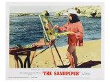 The Sandpiper  1965
