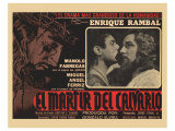 Becket  Spanish Movie Poster  1967