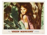 Green Mansions  1959