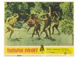 Indian Paint  1965