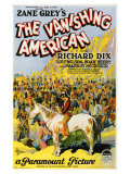 The Vanishing American  1925