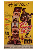 Go  Johnny  Go!  1959
