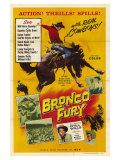 Bronco Fury  1959