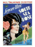 South Sea Rose  1929