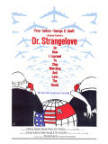 Dr Strangelove  1964