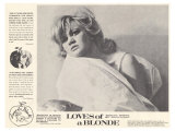 Loves of Blonde  1967
