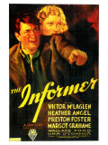 The Informer  1935