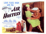 Air Hostess  1949