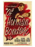 Of Human Bondage  1946