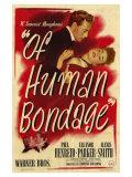 Of Human Bondage  1946