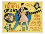 Little Miss Broadway  1938