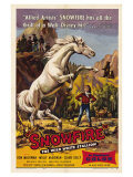 Snowfire  1958