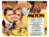 New Moon  1940