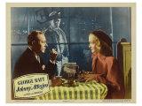 Johnny Allegro  1949