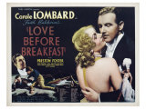 Love Before Breakfast  1936