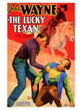 The Lucky Texan  1934