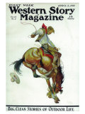 Western Story Magazine