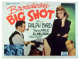 Broadway Big Shot  1942