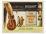 The Harder They Fall  1956