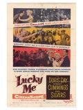 Lucky Me  1954
